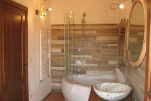 camera dei Contadini - bagno2