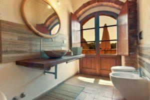 camera dei Contadini - bagno3