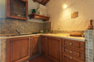 il Granaio - cucina
