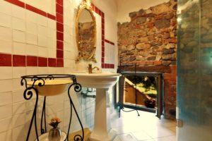 la Colombaia - bagno3