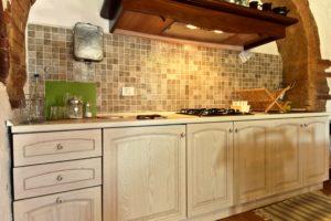 la Stalla - cucina